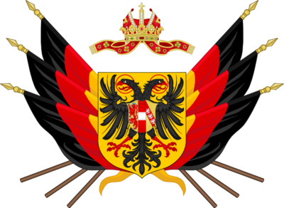 Coa of the german confederation napoleonic by tiltschmaster-d6xpg6m