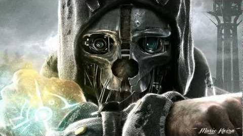 Dishonored 2012 Trailer Soundtrack - Drunken Whaler