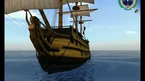 Potc Movieship part 2