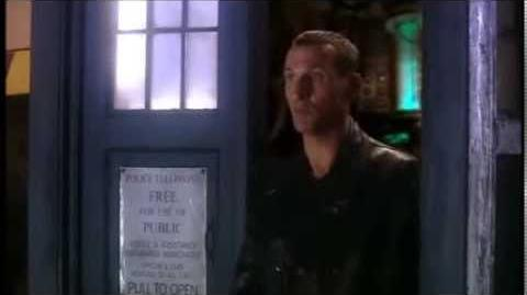 Doctor Who The end Of Time Part 2 ( Deleted Scene ) Fan - Made