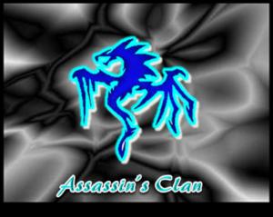 Assassin's Clan Flag2