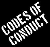 Codesofconduct
