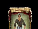 Capt. Lannon