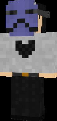Cannonwalker Skin -8