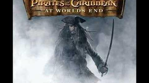 Hans Zimmer - Pirates of the carribean theme
