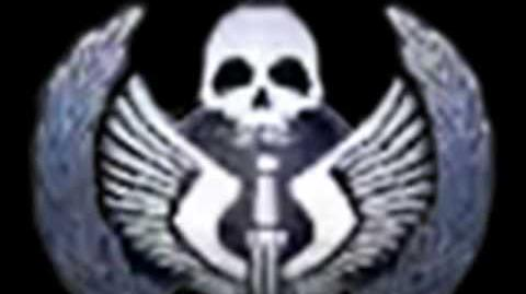 Call of Duty Modern Warfare 2 Task Force 141 Victory Theme