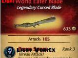 World Of Light Blade