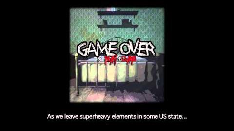 Game Over! CoD Zombie Song by PLAYtheGAME