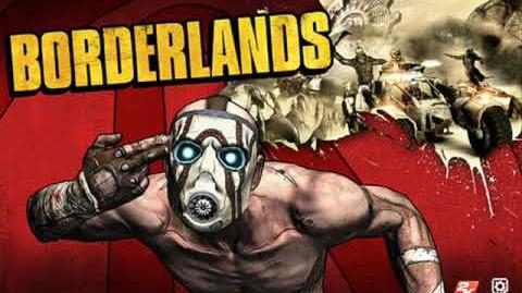 The Borderlands Theme Song- Ain't No Rest For the Wicked