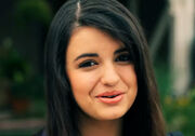 Rebecca Black April7news