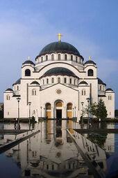 St.Sava