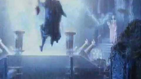 """Evil Angel"" Richard Venables aka Karl Kroenen"