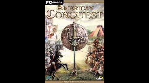 Spanish Theme - American Conquest