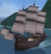 Small War Galleon-1-