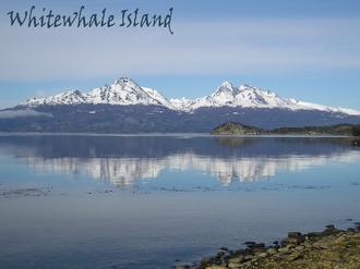 Whitewhale Island