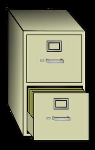 Cabinetfilebox