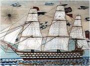 HMS XX-Victory