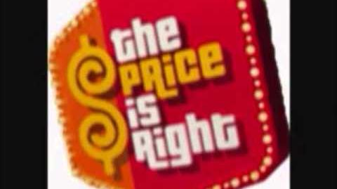10 Hours of The Price is Right Losing Horn