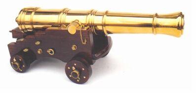 1779 cannon
