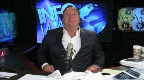 ALEX JONES - WE'RE BEING INVADED BY SOUTH AMERICAN WALRUSES FUNNY-1