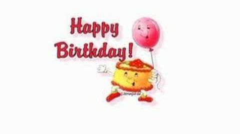 Arrogant Worms - Happy Birthday