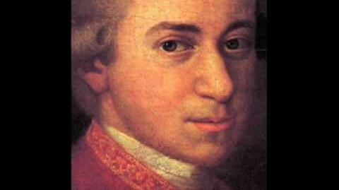Mozart Symphony No. 40 in G minor, KV. 550