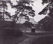 220px-Square of Meiji Palace