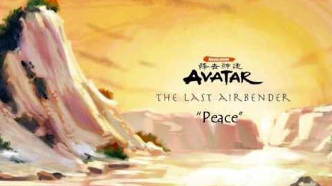 Avatar Music-Peace
