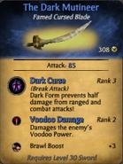 Dark Mutineer