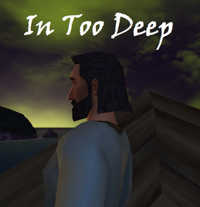 In Too Deep PotCO Story -1 cover 1
