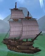 Small Light Frigate-1-