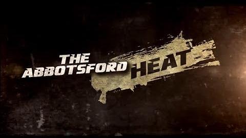 Abbotsford Heat Intro Video 2013-14