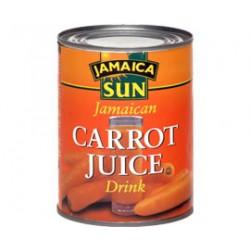 Carrotjuice