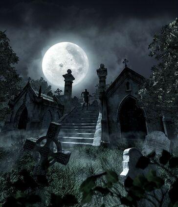 Graveyard by kona4tacos-1-