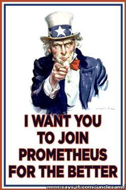 PrometheusUncleSam