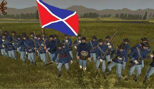 Blue-Boys Brigade