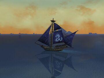 Shadow Stallion Ship Kat