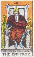 Emperorcard