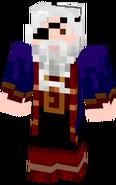 Pirate Skin