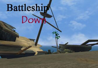 Battleshipdown