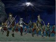 Undead Refil Undead Island
