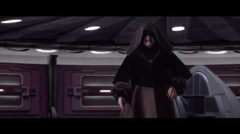 (HD 1080p) Yoda vs