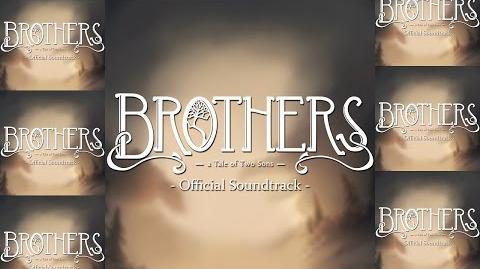 Brothers A Tale of Two Sons OST
