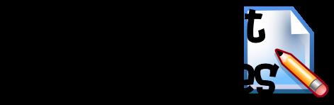 Standard edit summaries banner