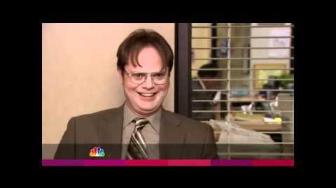 Dwight Schrute - Evil Laugh