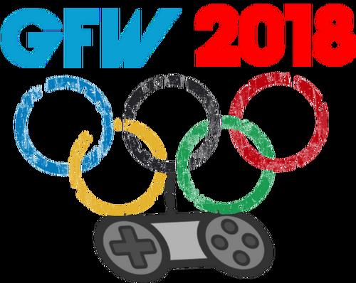 GFW 2018 Logo