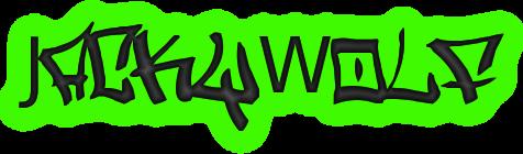 JackyWolf Logo