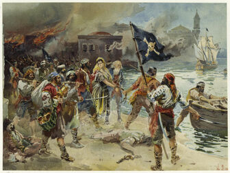 Spanish Pirates1