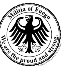 Militia of Fuego Seal