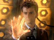 Cult doctor who tennant regeneration 1
